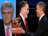 New Book Claims Obama's 2012 Campaign Used Fusion GPS