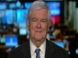 Newt Gingrich: Important To Have Faith In The Rule Of Law