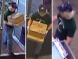 New Photos Of Suspected Austin Package Bomber