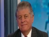 Napolitano: Disagree On Need For A Second Special Counsel