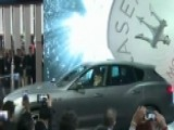 New Tech At The New York International Auto Show