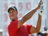 New Tiger Woods Biography Is Causing Controversy