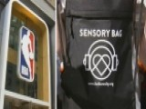 NBA Store Embraces Fans With Autism