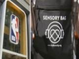 NBA Store Embraces Fans With Autism