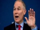 New Questions About Scott Pruitt's Controversial Lease