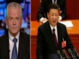 Navarro: China Has A Blueprint To Steal US Economic Future