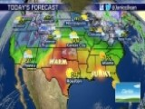 National Forecast For Tuesday, April 17