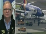 NTSB: One Person Dead After Southwest Airlines Incident
