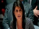 Nikki Haley Responds To Larry Kudlow: I Don't Get Confused