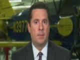 Nunes On Looking Into The Origin Of The Russia Investigation