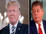 Napolitano: Trump Overgeneralizes Dems Being Obstructionists