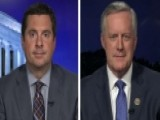 Nunes And Meadows Call For Release Of FBI Text Messages