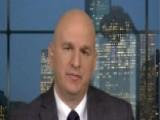 National Border Patrol Council Leader Talks Asylum Seekers