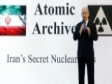 Netanyahu Shares New Info On Iran's Nuclear Program