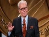 NBC News Defends Tom Brokaw