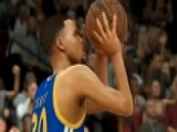 NBA Gets In On Esports Trend