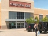 Nordstrom Rack To Black Teens Accused Of Shoplifting: Sorry