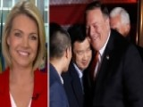 Nauert On Whirlwind Trip To Pyongyang, Release Of Detainees