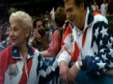 Nassar Victims Want Investigation Of Bela And Martha Karolyi