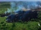 New Fissures In Hawaii Renew Fears Of Eruption