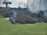 New Hawaii Volcano Threat: 'Ballistic' Rocks