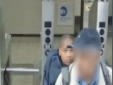 New York Teen Robs Blind Man