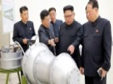 North Korea Prepares To Dismantle Nuclear Test Site