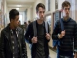 Netflix's '13 Reasons Why' Blamed For Teen's Suicide Attempt