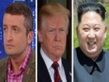 North Korea Analyst: Trump Responded To Being Disrespected