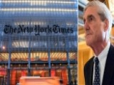 NY Times Obtains Letter To Mueller