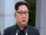 North Korea Replaces 3 Top Military Leaders