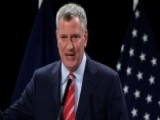 New York Mayor Unveils Plan To Scrap Admissions Testing