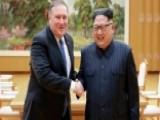 North Korea Talks Put Spotlight On Secretary Pompeo