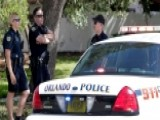 Nearly 24-hour Standoff In Orlando Ends In Tragedy