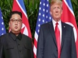 NoKo Expert Compares Trump-Kim Talks To Previous Summits