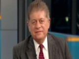 Napolitano Fears IG Report May Miss Mark On Clinton Probe