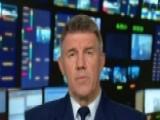 New Coast Guard Leader Talks Securing US Borders