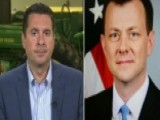 Nunes: FBI Text Message Should Have Been Brought To Congress