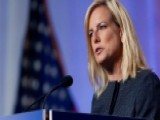 Nielsen Addresses Controversy Over Migrant Family Separation