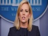 Nielsen Urges Congress To Fix Immigration Loopholes