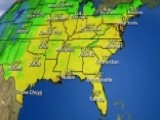 National Forecast For Tuesday, June 19