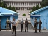 North And South Korea To Discuss Humanitarian Issues