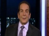Notable Quotables: Charles Krauthammer Edition