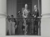 Newly Discovered Film Footage Shows FDR Walking
