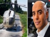 Notorious Gangster Escapes Prison In Hijacked Helicopter