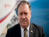 North Korean Officials Call Talks With Pompeo 'regrettable'
