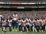 NFL Players' Association Files Grievance Over Anthem Policy