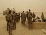NATO Discusses Future Of War In Afghanistan