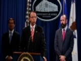 National Security In Focus After Russian Officers Indicted