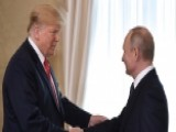No Deliverables Exchanged During Helsinki Summit